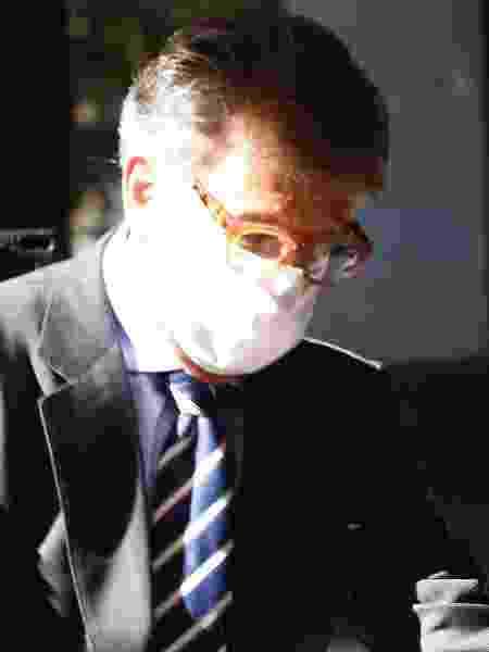 Paulo Marinho virou peça-chave na investigação que envolve a família Bolsonaro e a Polícia Federal - JOSE LUCENA/FUTURA PRESS/FUTURA PRESS/ESTADÃO CONTEÚDO