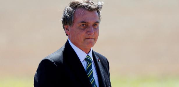Inquérito no STF   PF investiga se Planalto financiou sites que propagam atos antidemocráticos