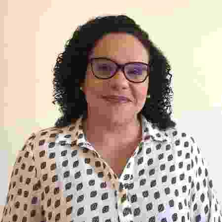 A defensora pública Laura Ferrarez: pluralismo político na DPU não é problema, mas confundir opinião pessoal com defesa da classe, sim - Imagem cedida ao UOL - Imagem cedida ao UOL