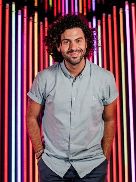 Pedro de Figueiredo, fundador da Memoh, consultoria especializada em masculinidade  - Divulgação/Memoh - Divulgação/Memoh