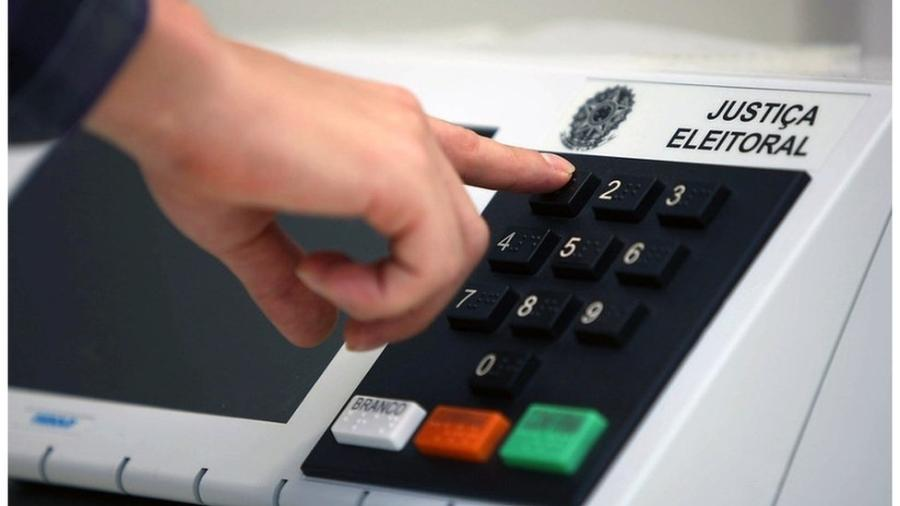 Relatório diz ainda que aprovação do voto impresso seria custoso e traria riscos, como o de quebra de sigilo - TSE
