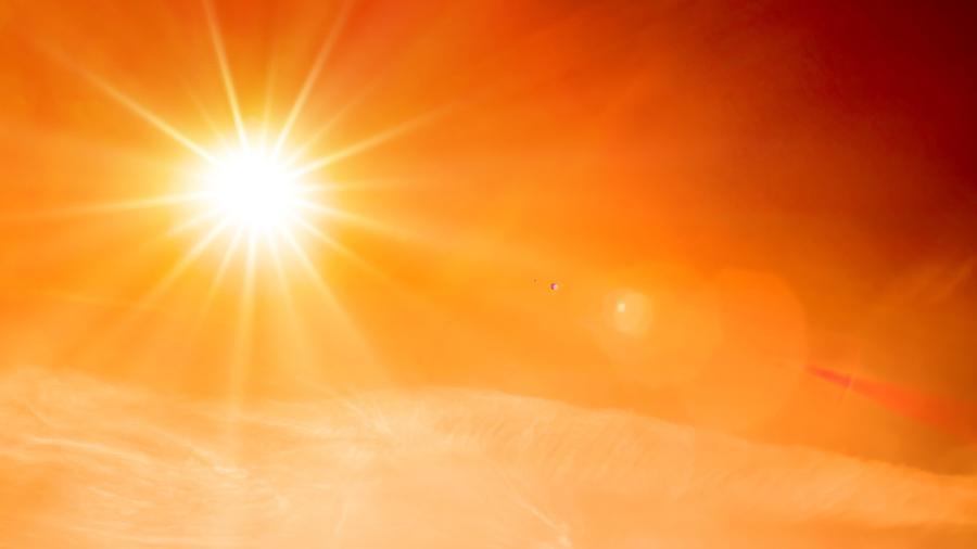 A redução temporária nas emissões de carbono provocada pela pandemia não conseguiu frear o aquecimento - Xurzon/Getty Images/iStockphoto