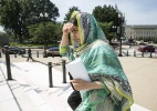 Joshua Roberts/AFP