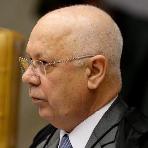 O ministro do STF Teori Zavascki - Alan Marques - 22.jun.2016/ Folhapress