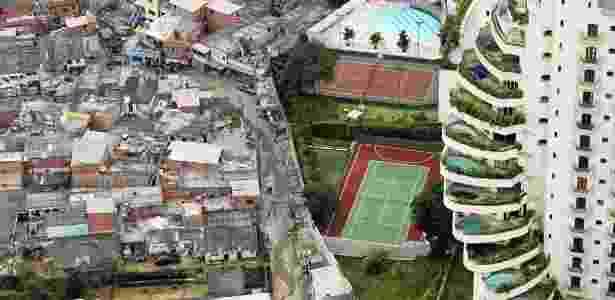 Cidade 3 - Tuca Vieira/Folhapress - Tuca Vieira/Folhapress