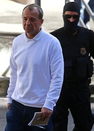 O ex-governador Sérgio Cabral é réu em 11 denúncias da Lava Jato no Rio