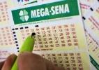 Acumulada desde coincidência inédita, Mega-Sena pode pagar R$ 56 milhões nesta quarta - Adriana Toffetti - 11.mai.2018/A7 Press/Estadão Conteúdo