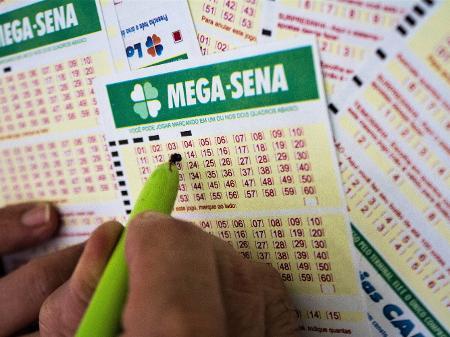 Mega-Sena 2295: Mega-Sena: confira os números do sorteio de hoje