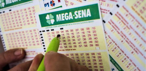 Loteria | Mega-Sena 2321 vale R$ 3 mi; veja quais os números sorteados