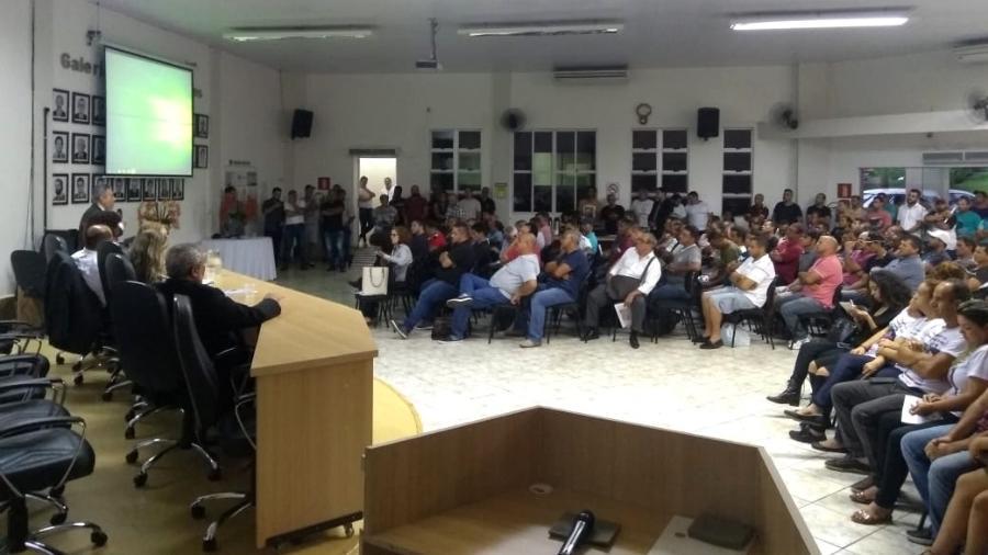 Bernardo Barbosa/UOL