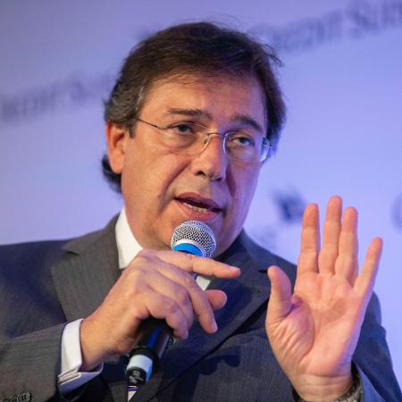 Segundo Ferreira Junior, em diversas interações, diferentes interlocutores expressaram a mesma crença de aprovação no texto - Bruno Rocha/Fotoarena/Estadão Conteúdo