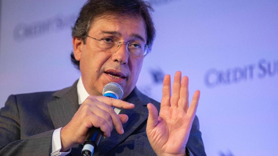 Wilson Ferreira Júnior, presidente da Eletrobras, não precisará cumprir quarentena para assumir outro cargo - Bruno Rocha/Fotoarena/Estadão Conteúdo
