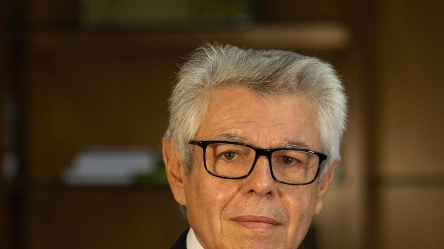O secretário especial de Comércio Exterior do Ministério da Economia, Roberto Fendt - Reprodução/Ministério da Economia
