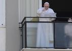 Papa dá 'indireta' a líderes judaicos que questionaram sua fala sobre texto da Bíblia (Foto: Filippo Monteforte/AFP)