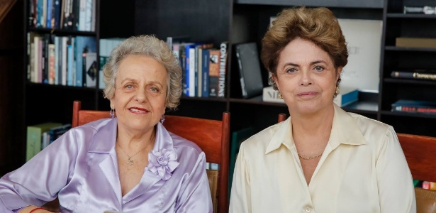 Dilma e Eleonora Menicucci falaram com internautas