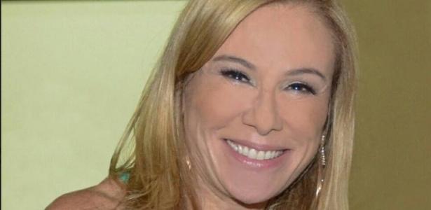 Prefeita reeleita de Boa Vista, Teresa (PMDB), ex-mulher do senador Romero Jucá