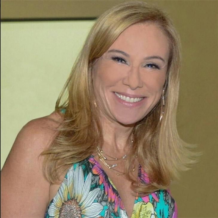 A prefeita de Boa Vista, Teresa Surita (PMDB), ex-mulher do senador Romero Jucá