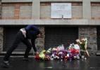 Suposto planejador de atentados de Paris é indiciado na França (Foto: Benoit Tessier/Reuters)