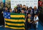 Estudantes brasileiros participarão de campeonato na NASA - José Paulo Lacerda / Sesi