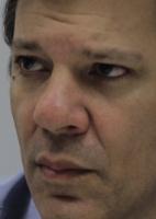 PF indicia Haddad por caixa 2 na campanha para Prefeitura de SP em 2012 (Foto: Rodrigo Souto/UOL)