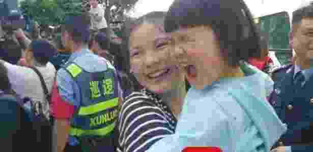 Thecover.cn via BBC