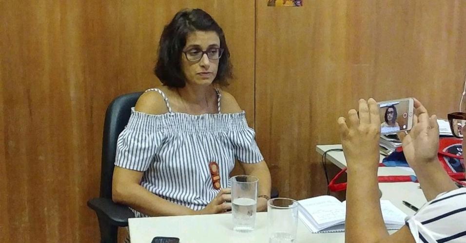 Para a advogada Nadine Borges, que entrevistou Paulo Malhães por duas tardes em 2014, não se deve tomar como verdade o testemunho de um torturador