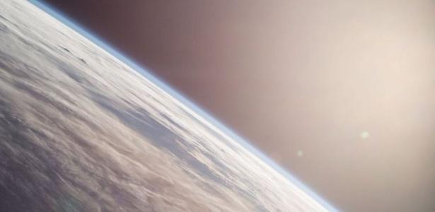 No afélio, a Terra está cinco milhões de quilômetros mais longe do Sol do que no periélio