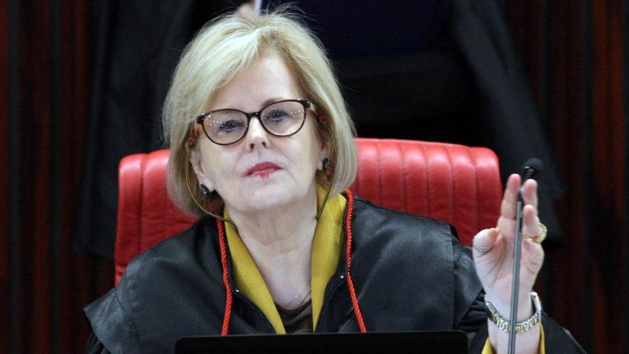 Arquivo - Antes de tomar uma decisão, a ministra do STF ainda vai esperar, como é de praxe, manifestações da AGU e da PGR - Carlos Moura/Ascom/TSE