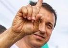 Ibope/SC: Comandante Moisés tem 59% dos votos válidos e Gelson Merísio, 41% - Divulgação
