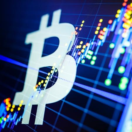Bitcoin, criptomoedas - Getty Images/iStockphoto
