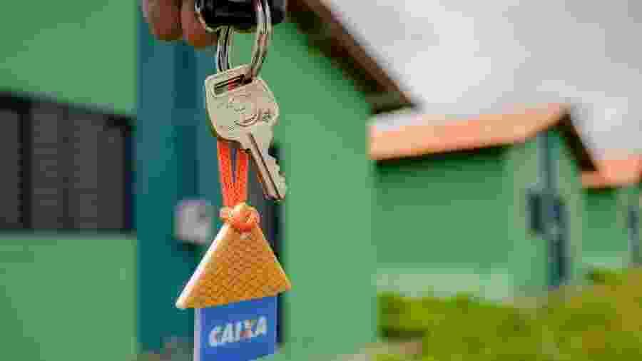 Presidente da Caixa disse que em dias vai anunciar uma medida social - Diego Dantas/Caixa Notícias