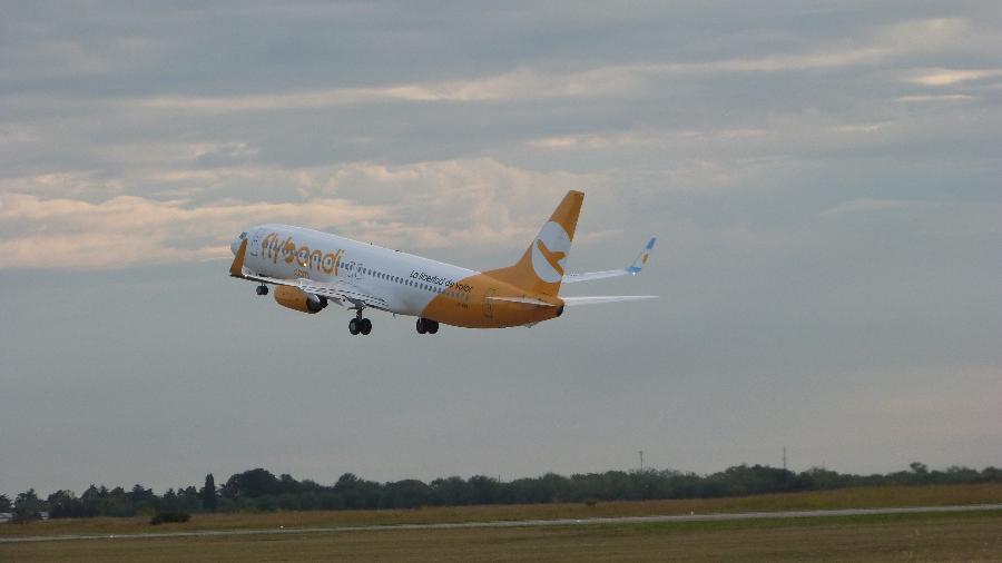 A Bélgica não tem voos diretos com o Brasil, mas todos os países europeus devem ter a mesma abordagem, argumentou o ministro dos Transportes da Bélgica, Georges Gilkinet - Divulgação