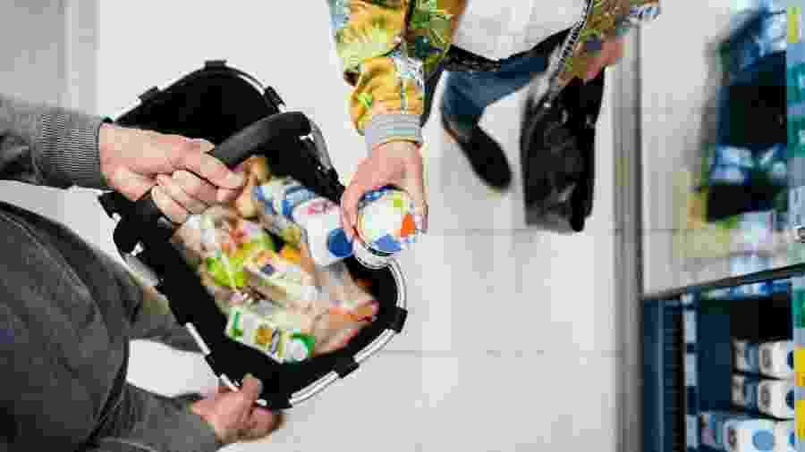 CNA vê mais aumentos nos preços de alimentos com reforma tributária - Getty Images