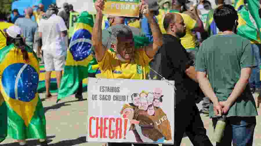 """Desvalorização do real vem, segundo ata, em meio """"casos crescentes de coronavírus e turbulência política"""" - Dida Sampaio/Estadão Conteúdo"""