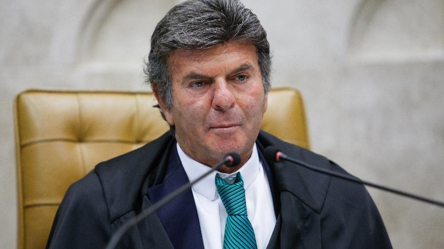 Ministro ainda determinou a suspensão de qualquer decisão judicial contra a realização do leilão da Cedae - Felipe Sampaio/STF