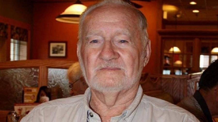 Cecil F. Lockhart morreu no dia 4 de maio, aos 95 anos; seu fígado foi doado e ele se tornou o doador de órgãos mais velho dos EUA - Core Donate Life