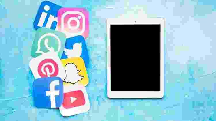 Redes sociais_govtech - Freepik/Freepik - Freepik/Freepik