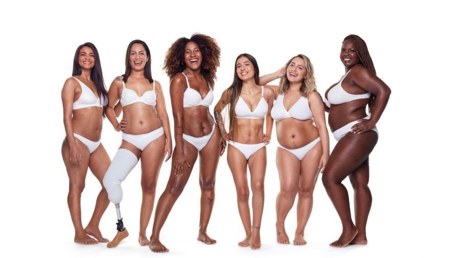 """Campanha da Dove para o Dia das Mães falou sobre """"maternidade real"""" - Divulgação"""