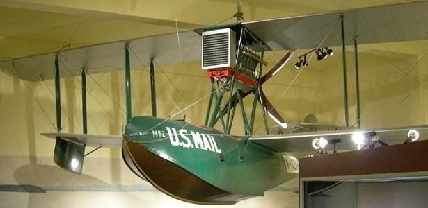 1919 - B-1