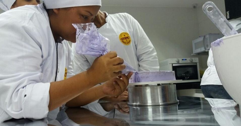 Instituto Gourmet é uma escola de gastronomia que virou franquia em janeiro deste ano