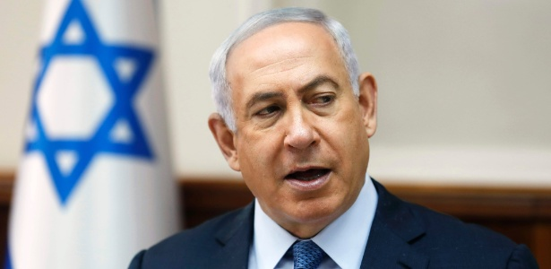 Benjamin Netanyahu passará por Argentina, Colômbia e México