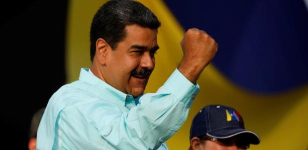 Maduro participará de eleições controversas em 20 de maio