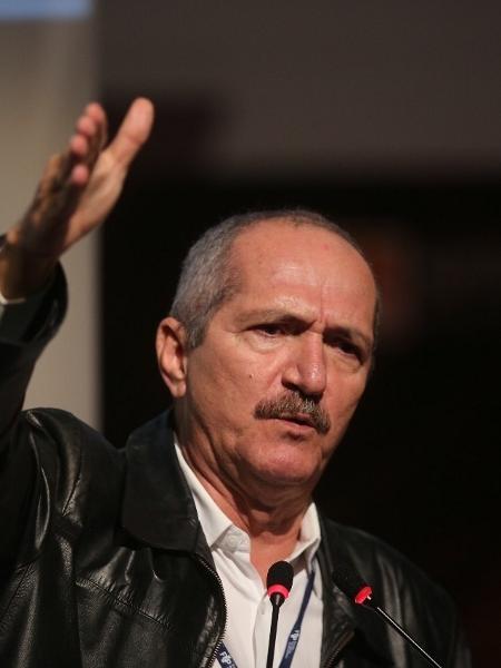 Ex-ministro da Defesa Aldo Rebelo - Ricardo Borges/UOL