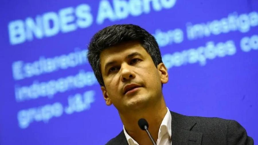 """Montezano reconheceu que o aumento do crédito oferecido a micro, pequenas e médias empresas foi """"modesto"""" - Marcelo Camargo/Agência Brasil"""