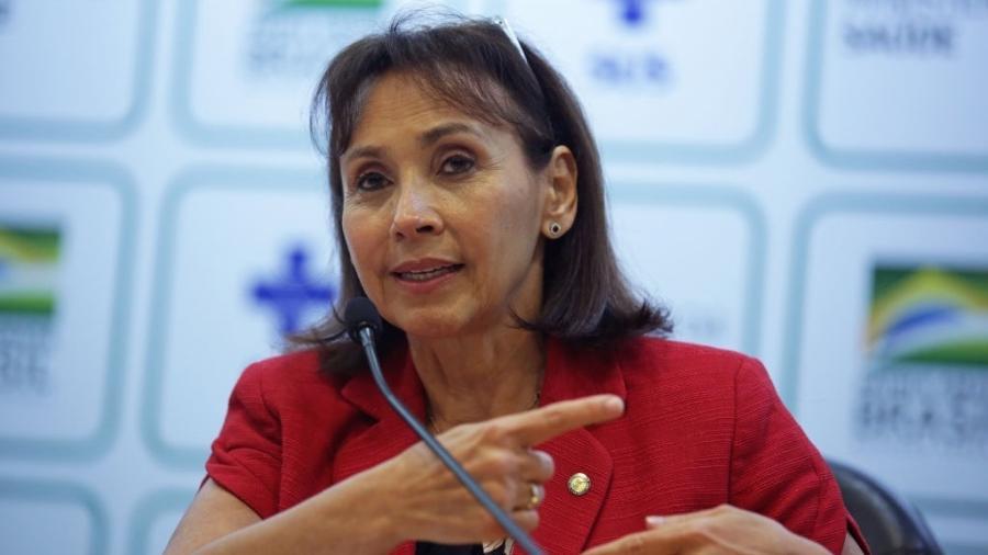"""Em discurso na segunda (31), Bolsonaro disse que """"ninguém pode obrigar ninguém a tomar vacina"""" - André Coelho/Getty Images"""