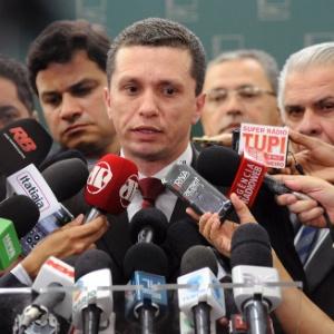Deputado Fausto Pinato