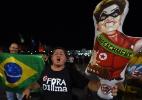 Evaristo Sá/AFP Photo