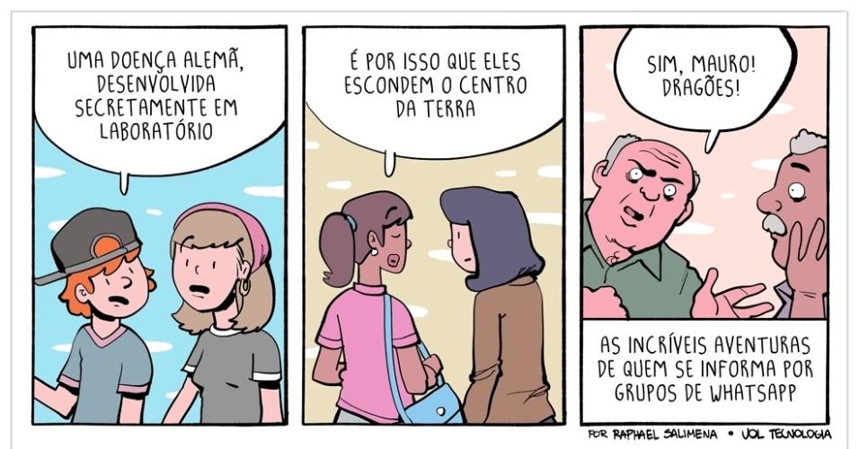 "19.mar.2016 - ""Versões"""