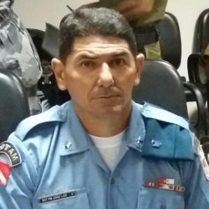 Sargento João Luiz de Maria Pereira