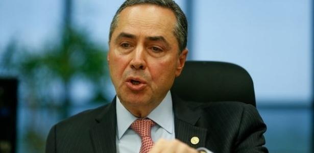 Luís Roberto Barroso, ministro do Supremo Tribunal Federal